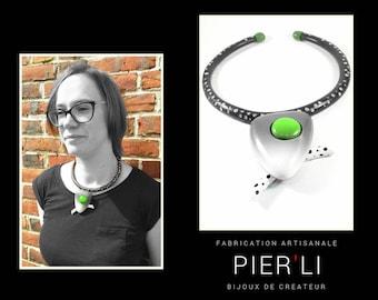 Creator's necklace © PIER'LI