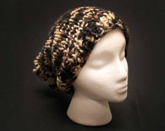 Handmade knitt beanies