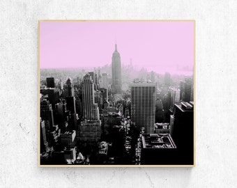 NYC (Purple)