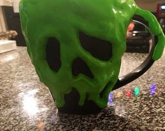 Poison Apple Cup