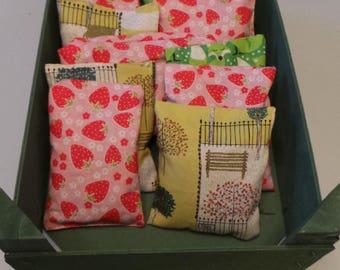 Handmade Lucky Dip Lavender Bags
