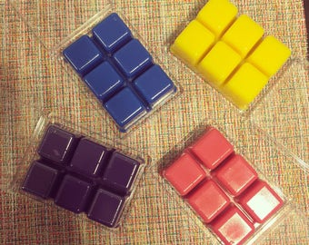 Hot Thang Scented Soy Wax Melts