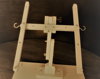 Laptop/Table Needlework Stand