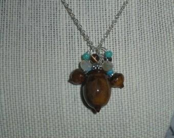 Acorn Necklace #70