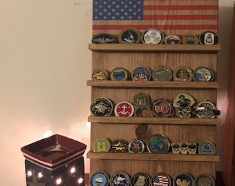 Wall Hanging Coin Racks- Hawaii Local Pick-Up ONLY- see other listing for shipping