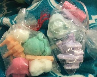 Assorted STAR WARS Soaps (small)