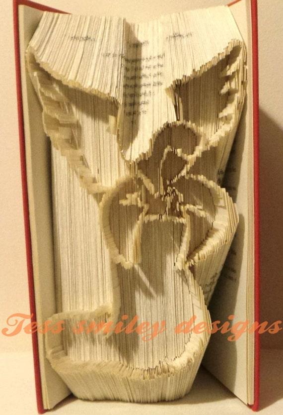 Praying Angel Xmas Christmas Religion Religious Book