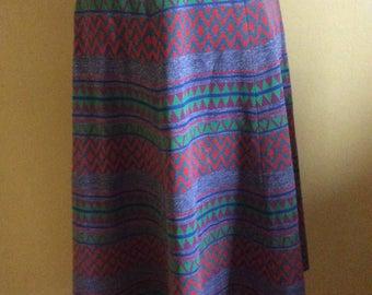 1970's St Michael Skirt