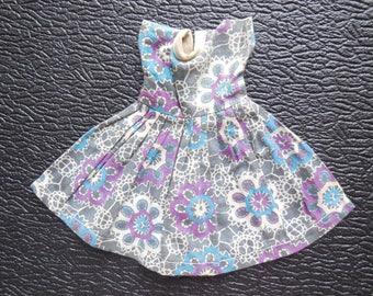 Vintage doll dress/barbie dress