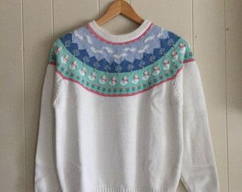 Eddie Bauer Spring Sweater