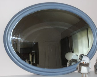 Mirror Oval