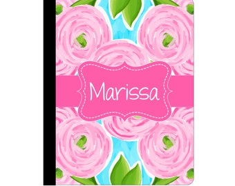 Personalized iPad Cover | iPad Mini Cover | iPad Air Cover | Personalized Gift | Big Little Gift | Sorority Gift