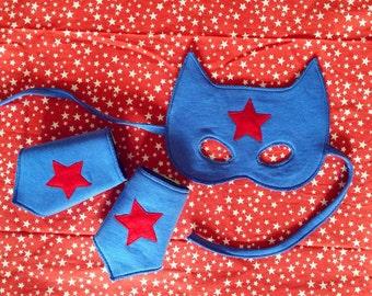 superhero kit