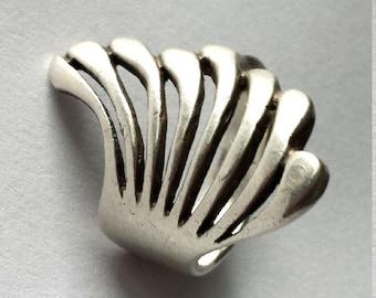 Vintage Silver ring