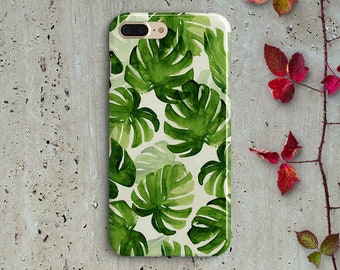 Palm Leaf Ipod Touch 6 Case Ipod Touch 6th Generation Case Ipod 6 Case Natural ipod touch 6 case iPhone 5c case iPhone 5s case