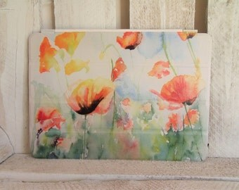 Poppy ipad Air Cover (for generations 1 & 2)
