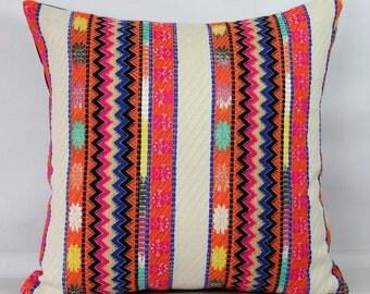 Striped pillow cover 26x26 pillow cover 24x24 pillow cover throw pillows 20x20 throw pillow covers 18x18 pillow covers 16 x 16 pillow covers