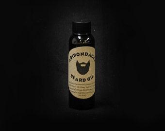 Handcrafted Adirondacks® BEARD GROWTH OIL