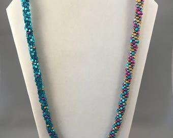 Happy Colors Necklace