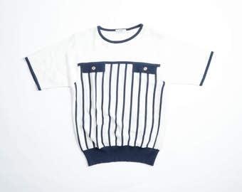 CELINE - Cotton sweater