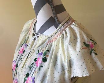 1970s nightie/ dress