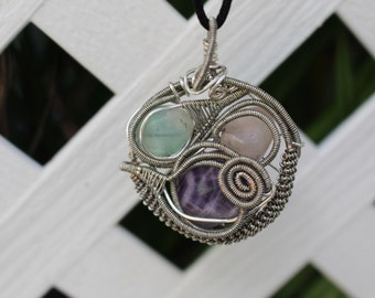 Soul Healing Pendant