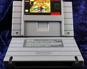 The Record of Lodoss War - (English) (Free shipping) - Super Nintendo SNES NTSC Super Nes USA Repro Reproduction