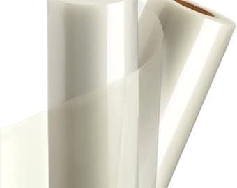 Clear Vinyl Laminate/Printed Vinyl Laminate/Vinyl Overlaminate/Clear Vinyl Sheet/Printed Vinyl Protectant Sheet