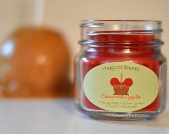 Caramel Apple ~Magically Inspired