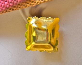 BILLY BOY 1980 Ravioli Earrings
