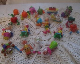Frufoo FruFoo Yoghurt Toys