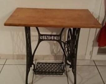 Table Singer