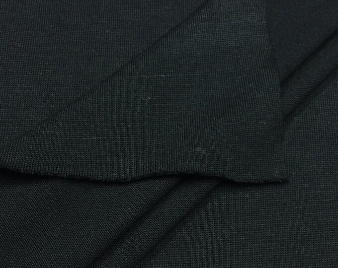 100% Siro Micro Modal Jersey Knit Fabric