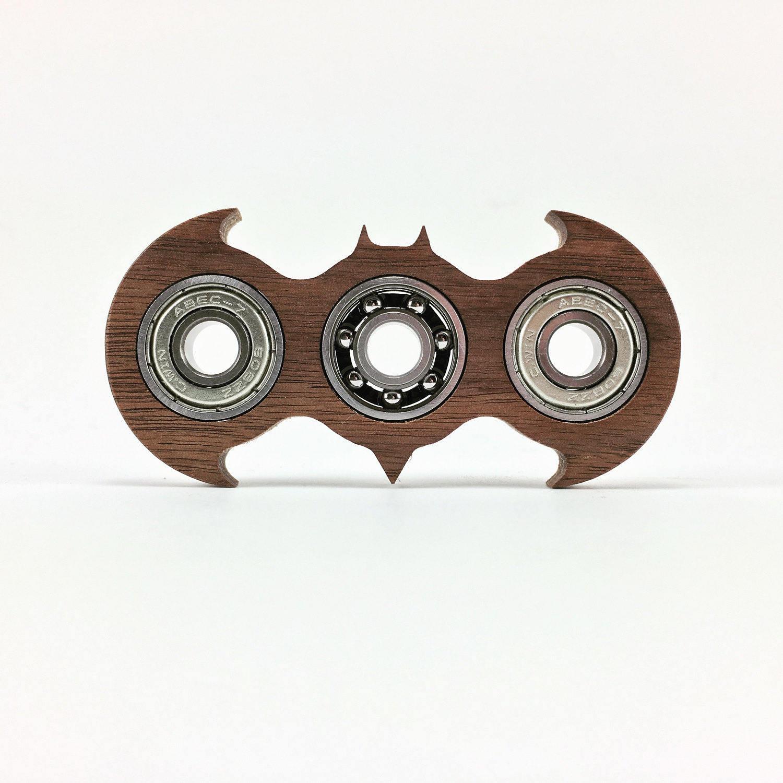batman fidget spinner. Black Bedroom Furniture Sets. Home Design Ideas