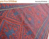 SALE ON 12'10 x 2'2 Feet Beautiful Afghan Handmade Mishwani Long Rug Runner,,Turkish Runner,Long Runner,Tribal Runner,LONG Rug Runner,Carpet