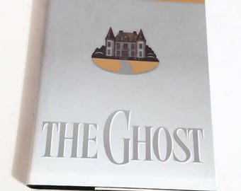 The Ghost by Danielle Steel   Hardcover   Drama