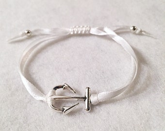 Silver connector BRACELETS! Free world shipping!