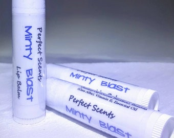 Nourishing Handpoured Lip Balm