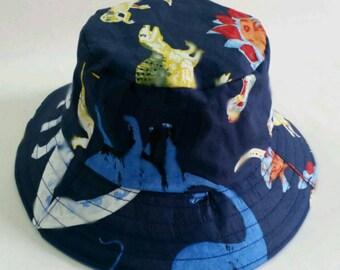 Baby sun hat,child hat, summer hat, baby boy hat, bucket hat, boys hat, baby hat, wide brim hat, child hat, new baby, baby boy hat, sun hat
