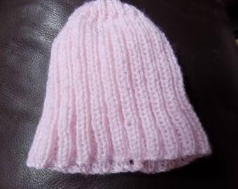 BABY RIB HAT