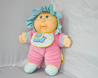 Xavier Roberts Cabbage Patch Babyland Doll
