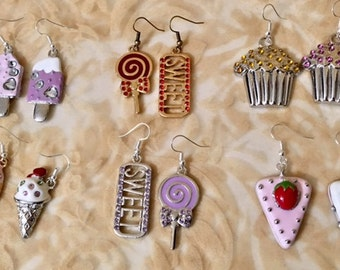 Sweets Earrings