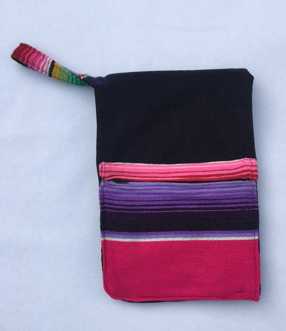 Exercise Towel With Pocket: Items Similar To Gym Fitness Towel With Serape Zipper