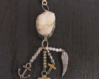 "Necklace ""Virtue"""