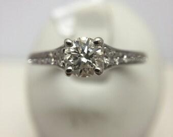 Diamond Solitaire.