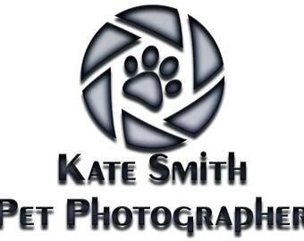 Premade Logo Design, Digital Design, Photography Business Logo.