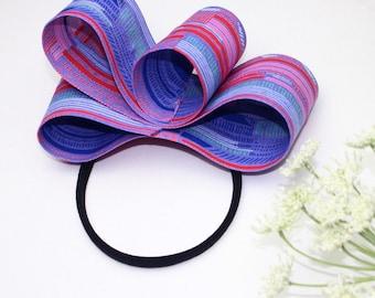 Headband, kids headband, women headband, adult headband, cotton headband, asymmetric headband, big headband, girls headband, large hairband
