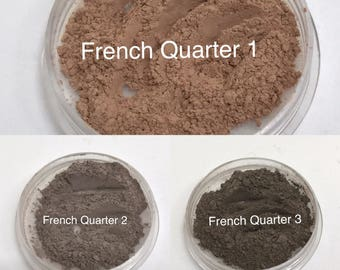 French Quarter Eyeshadow Collection