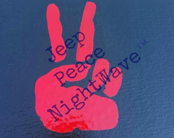 Peace NightWave™ Red