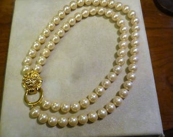 Vintage Pearls by  Kenneth J Lane for Avon